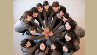 『新・文明の旅』 第3回海外派遣学生 結団式が行われました!