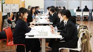 <ふじみ野キャンパス>業界研究セミナーを開催しました!